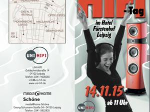 Leipziger HIFI-Tag 2015