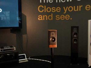 Dynaudio Contour – Lautsprecher neu definiert