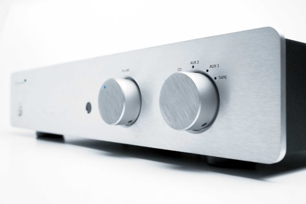 2010 S2 Integrated Amplifier