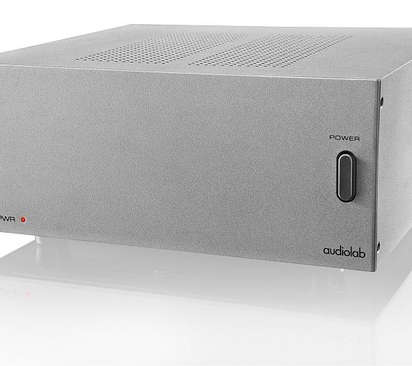 Audiolab M-PWR