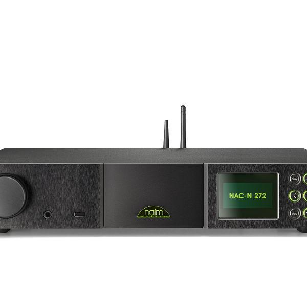 Naim NAC-N 272 (FM)