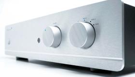 Exposure 3010 integrated AMP (Abbildung ähnlich)