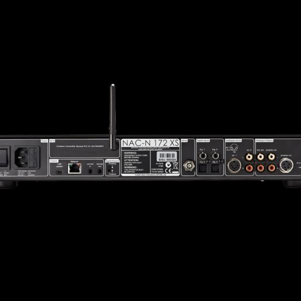 Naim NAC-N 172 XS Rückseite