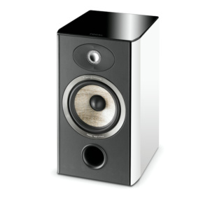 Focal Aria 906 High White Gloss