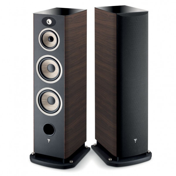 Focal Aria 948 Noyer Walnut als Paar