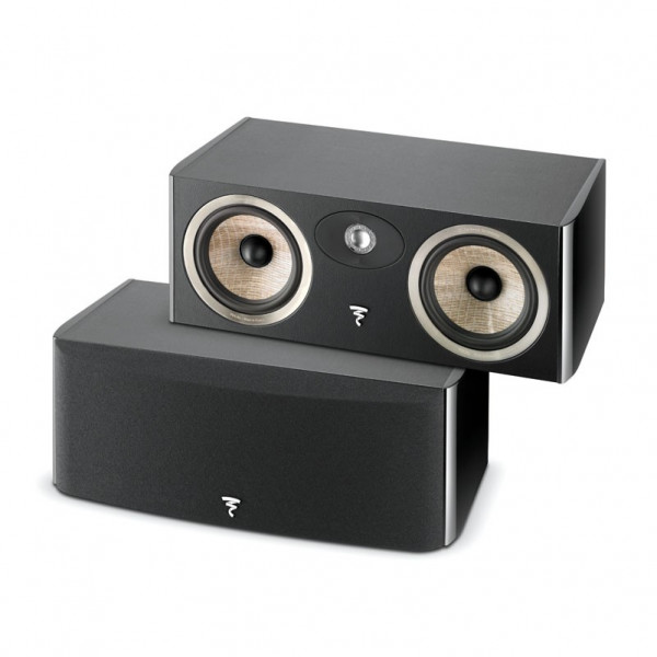 Focal Aria CC 900 High Black Gloss
