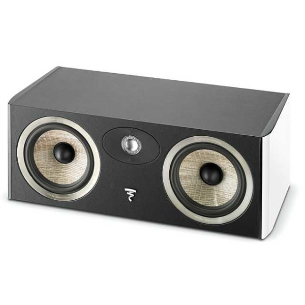 Focal Aria CC 900 High White Gloss