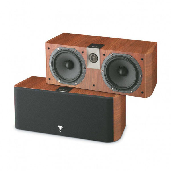Focal Chorus CC 700 Walnut