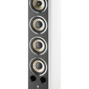 Focal Aria 936 High White Gloss