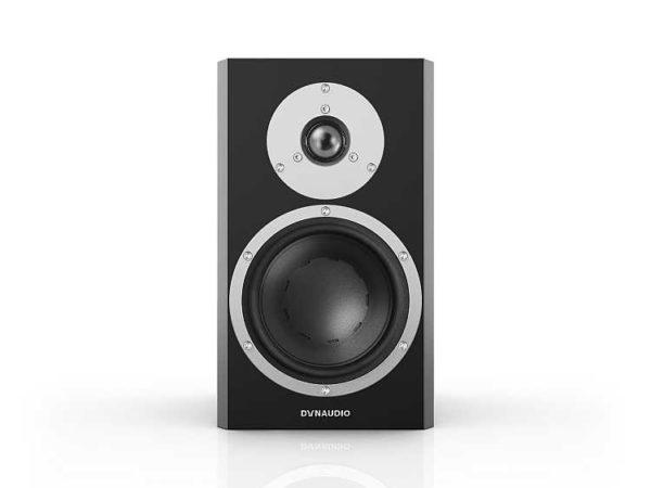 Dnyaudio Excite X 18 Seidenmatt schwarz