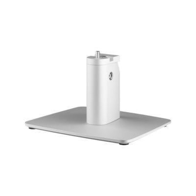 Dynaudio Xeo Desk Stand - Standfuß passend für Xeo 2 und Xeo 10 (Aluminium silber)