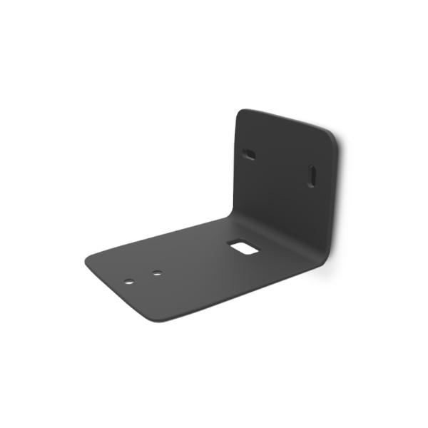 Dynaudio Xeo Wall Bracket - Wandhalterung passend für Xeo 2 und Xeo 10 (Aluminium schwarz)