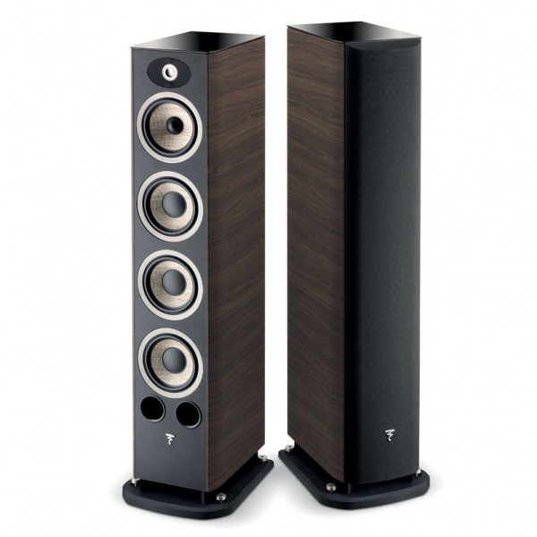 Focal Aria 936 Noyer Walnut als Paar