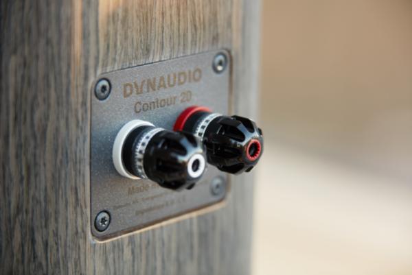Dynaudio Contour 20 (Abbildung ähnlich)