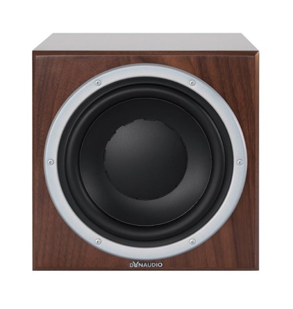 Dynaudio Sub 250II Walnut