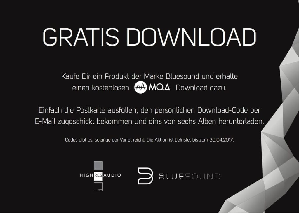 MQA Gratis Download