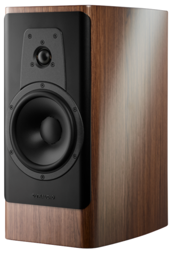 Dynaudio Contour 20 Satin Walnut