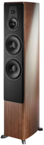 Dynaudio Contour 60 Satin Walnut