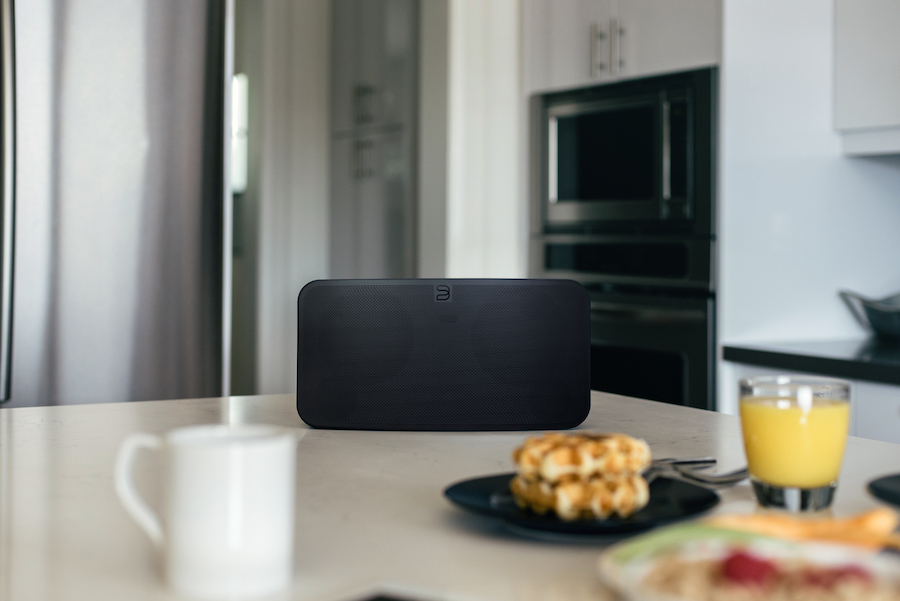 Bluesound Pulse Mini 2i - Lifestyle, Beispielabbildung