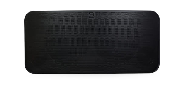Bluesound Pulse 2i - schwarz