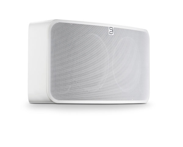Bluesound Pulse 2i - weiss