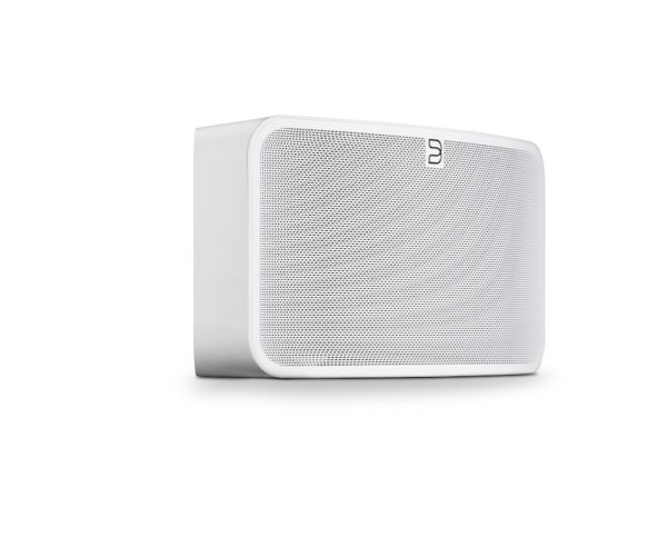 Bluesound Pulse Mini 2i - weiss
