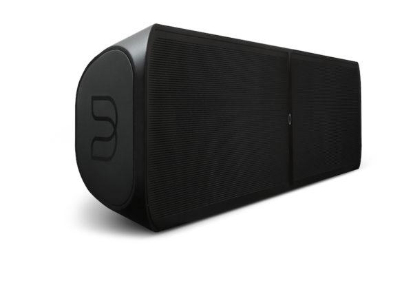 Bluesound Pulse Soundbar 2i - schwarz