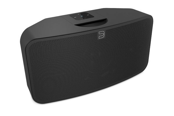Bluesound Pulse Mini schwarz