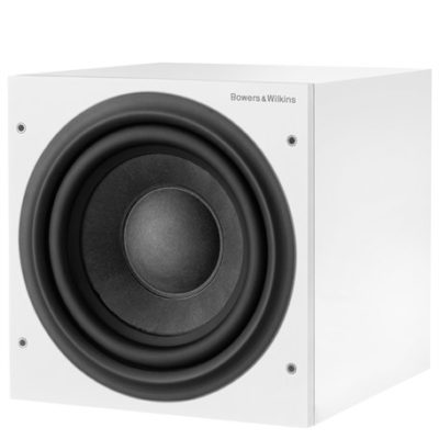 Bowers & Wilkins ASW610XP S2 - Weiß