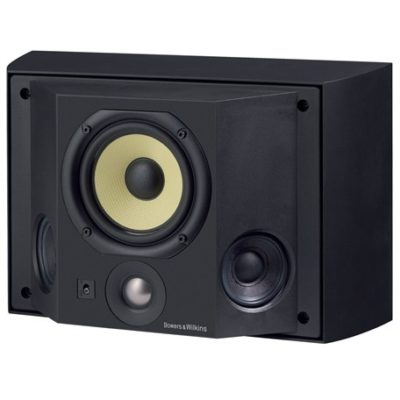 Bowers & Wilkins DS3 - Schwarz
