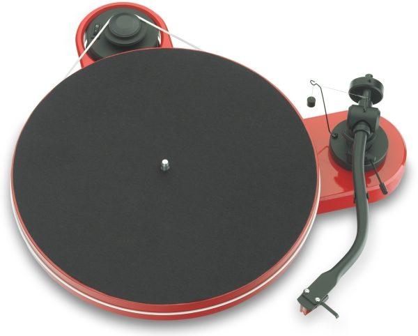 Pro-Ject RPM 1.3 Genie - Rot