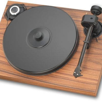 Pro-Ject Xperience SB - Palisander