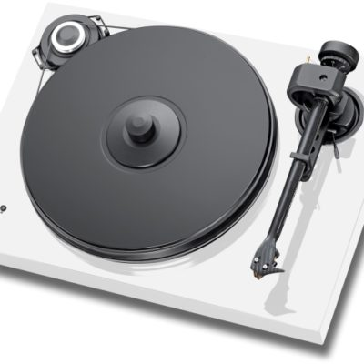 Pro-Ject Xperience SB - Weiss
