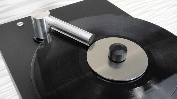 Pro-Ject VC-S - Schallplatten-Waschmaschine