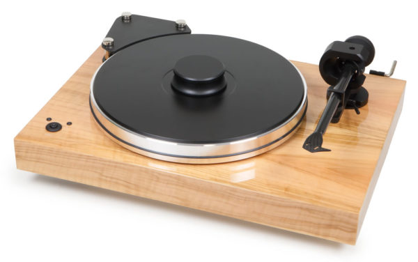 Pro-Ject Xtension 9 Evolution SB - Olive