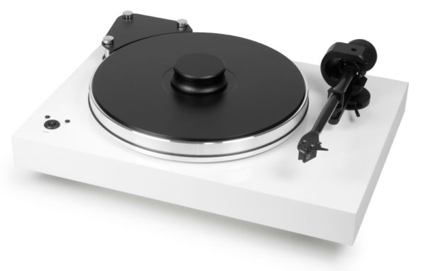 Pro-Ject Xtension 9 Evolution SB - Weiss