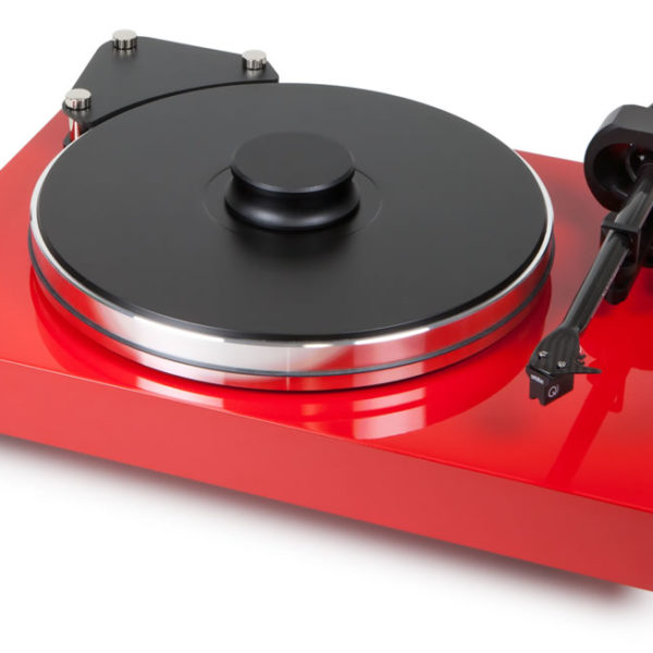 Pro-Ject Xtension 9 Evolution SB - Rot