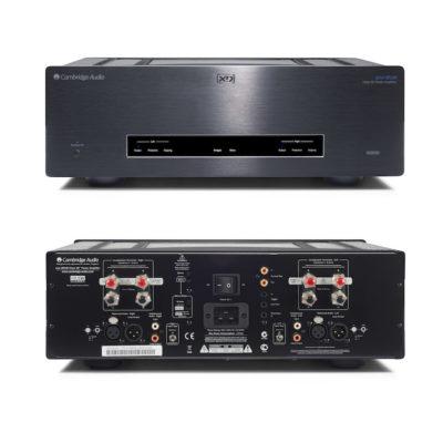 Cambridge Audio Azur 851W Endstufe - schwarz