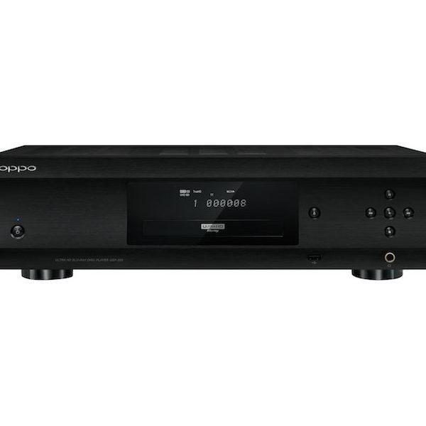 OPPO UDP-205 4K Ultra HD Blu-ray Player