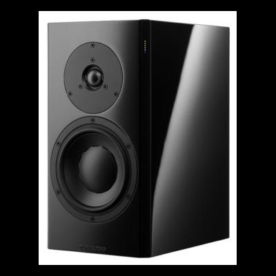 Dynaudio Focus 20 XD - Klavierlack schwarz
