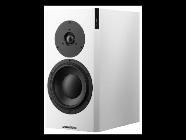 Dynaudio Focus 20 XD - Seidenmatt Weiß