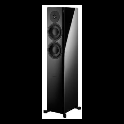 Dynaudio Focus 30 XD - Klavierlack schwarz