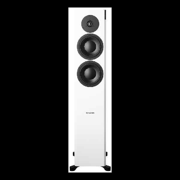 Dynaudio Focus 30 XD - Seidenmatt Weiß (Front)