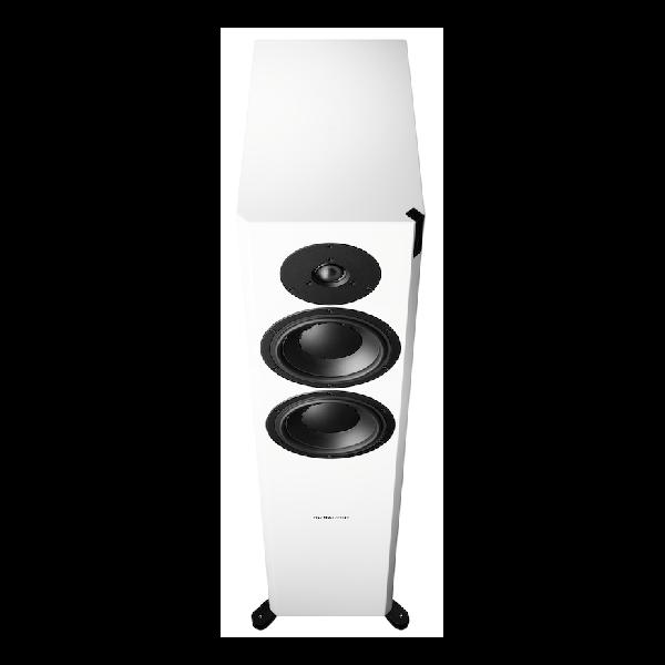 Dynaudio Focus 30 XD - Seidenmatt Weiß
