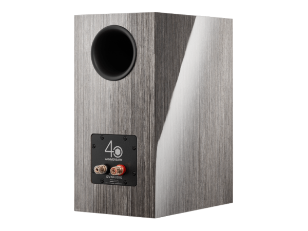 Dynaudio Special Forty - Grey Birch (Rückseite)
