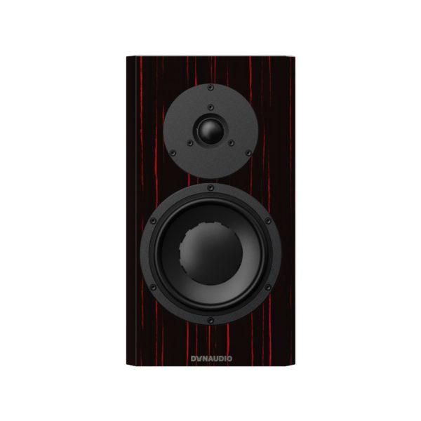 Dynaudio Special Forty 2020 - Kompaktlautsprecher in Sonderausführung (Black Vine)