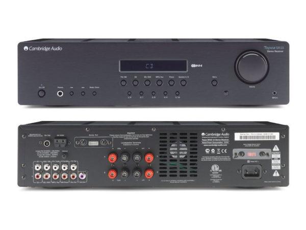 Cambridge Audio Topaz SR10