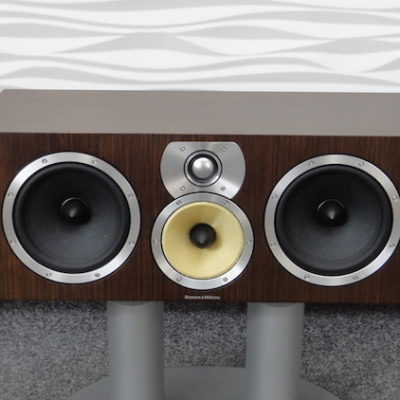 Bowers & Wilkins CM Centre 2 - Wengé