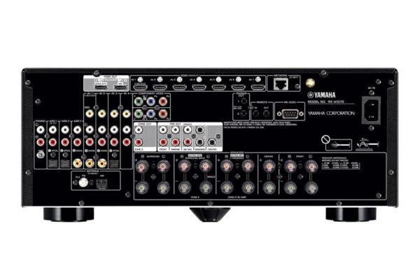 Yamaha MusicCast RX-A1070