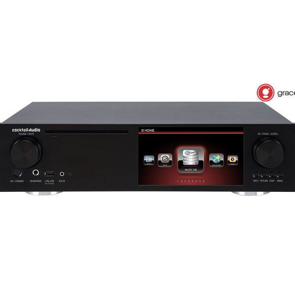 Cocktail Audio X35